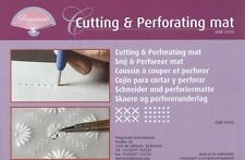 Pergamano A5 Cutting & Perforating Mat - 31418 - Parchment Craft- NEW