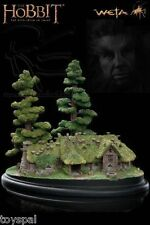WETA COLLECTIBLES THE HOBBIT THE HOUSE OF BEORN ENVIRONMENT NEW MIB ED# 250 LOTR