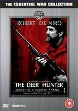 The Deer Hunter (DVD, 2005)