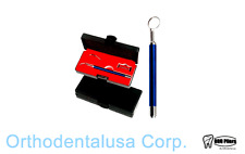 Dental Intraoral MIRROR # 5 (and small size) with LIGHT ORTHODENTALUSA CORP.