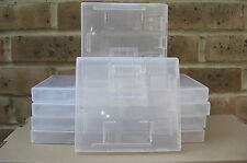 20 x USED Official DS Replacement Game Case Box For DS / DSi