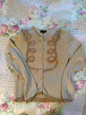 Beautiful Day Birger& Mikkelsen Ladies Cardigan-size M ( 10/12.) VGC