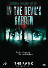 In the Devil's Garden (2012, REGION 1 DVD New)