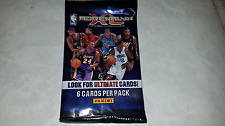 2010-11 PANINI ADRENALYN XL BASKETBALL CARD PACK QTY.1-POS,CURRY-DURANT SIGNATUR