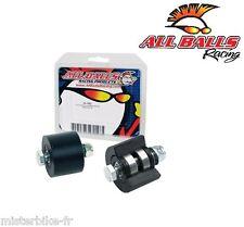 Roulettes De Chaine Superieure/Inferieure All Balls Honda CR250 R 99-09 79-5007
