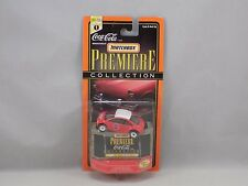 MATCHBOX Premiere Collection COCA-COLA series 1 VW CONCEPT 1 sealed