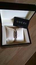 GUCCI 100% GENUINE LADIES  WATCH MODEL 3900L BOXED  PRE CHRISTMAS OFFER