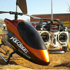 "Upgraded Double Horse 26"" 9053 3CH GYRO Volcanoes Remote Control RC Helicopter"