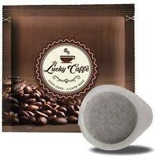 Lucky Caffè Cialde - Pacco da 150 Cialde Caffè Monodose - Il Vero Caffè Espresso
