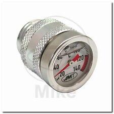 Ölthermometer DIREKTMESSER-Yamaha XV 535H Virago, Virago Flachlenker, Virago Hoc