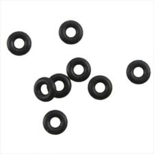 100pcs Wholesale New Rubber Spacer Bead Fit Stopper Beads Charms Findings 160303