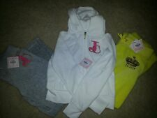 Juicy couture girl, mix and match set Size M