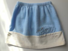 GUESS Baby Girl Fluffy Skirt Size 1 - 18 mths LIKE NEW