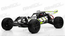 1/10th Mad Gear Racing Desert Wolf Baja 2WD RTR Electric RC Car Buggy GREEN New