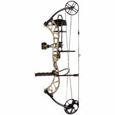 New 2016 Bear Wild Bow Realtree Camo RTH Package RH Your Choice 50-60# or 60-70#