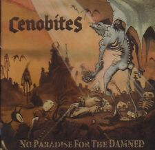 Cenobites – No paradise for the... CD mad sin météorite