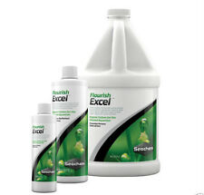 SeaChem Flourish Excel 250 ml - Organic Liquid Carbon For Planted Aquarium