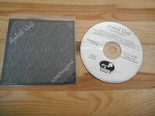 CD Gothic Djwhal Khul - Schächtungskind (13 Song) Promo APOLLYON REC