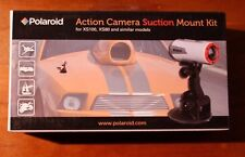 Polaroid Suction Cup Mount Kit for The XS100, XS80 Action Cameras