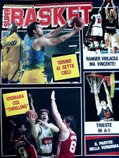 Super Basket n°16 1990 [GS36]