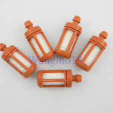 5 x GAS FUEL FILTER PICKUP BODY FOR STIHL 064 065 MS180 MS210 MS230 MS250 8.3MM