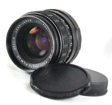 EBC FUJINON 55mm F1.8 Prime Lens for M42 PENTAX Screw Mount