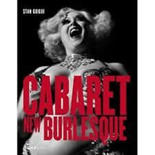 Cabaret New Burlesque - Stan Guigui
