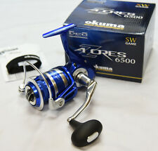 Okuma AZORES 6500 (CASTING / JIGGING) Spinning Reel  From Japan