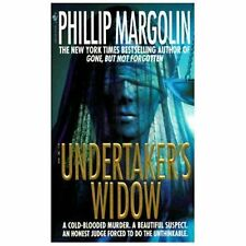 The Undertaker's Widow by Phillip Margolin (1999, Paperback, Reprint)