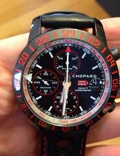 Chopard Mille Miglia GMT Speed Black 2 16-8992 Limited Edition with Papers