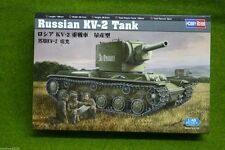 Russian KV-2 Tank 1/48 Scale Hobby Boss 84816