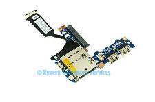 MEDILS-5143P DC02000S500 ACER USB CARD READER BOARD W/ CABLE ASPIRE ONE D250 (A)