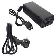 AC Adapter Power Supply Netzteil Ladegerät für Microsoft XBOX 360 Slim 135W 12V