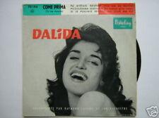 DALIDA EP FRANCE COME PRIMA (2)