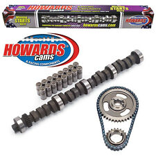 "HOWARD'S 1700-5700 RPM 289ci-302ci FORD 267/267 543""/543"" 108° Cam Camshaft Kit"