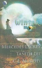 Winter Moon by Tanith Lee, C E Murphy, Mercedes Lackey (Paperback / softback)