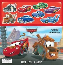 Disney/Pixar: Cars Out for a Spin by Disney Book Group