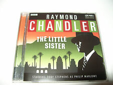 Raymond Chandler The Little Sister (2011) excellent condition