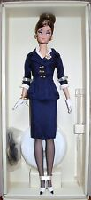 BARBIE Boater Ensemble  FASHION MODEL COLLECTION 2013 SILKSTONE CLUB EXCL. NRFB