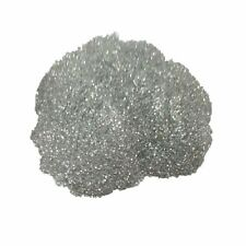 Silve Holographic Micro Flake PlastiDip Raail Clear Paint Halo Nail Art Paper20G