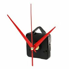 Quartz Clock Movement Mechanism Repair Tool Kit with indicator Red/Red Second