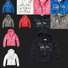 New Hollister By Abercrombie Women Westwards Hammerland Bay Park Hoodie All Size