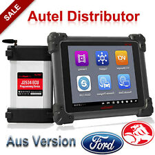 Autel MaxiSYS Pro MS908p Diagnostic Scanner With J2534 Key ECU Reprogramming