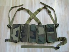 Five Pockets Chest rig VBSS,SEAL,DEVGRU,REPRODUCTION,LBT,ANITE, AWS,ABA