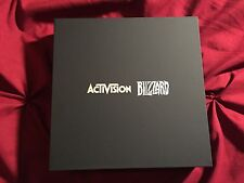 Activision-Blizzard Video Game Gift Card Box