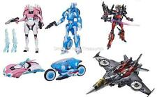TRANSFORMERS Generations 2014 Deluxe ARCEE & CHROMIA WINDBLADE Autobots Set of 3