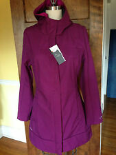 Champion L NWT Women's 3/4 Length Coat with Hood