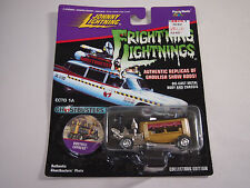 Johnny Lightning Frightning Lightnings Boothill Express Ghostbusters II ECTO 1A