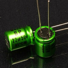 10PCS Japan NICHICON 22uF/50V High-end MUSE BP Audio Electrolytic Capacitor