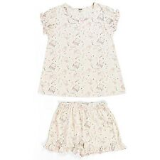 NEW Hello Kitty Ladies Room Wear (Frills) M / L size Sanrio from Japan